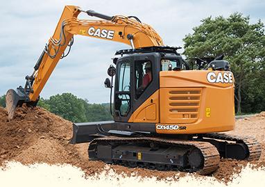 Építkezés utáni lehetséges földmunkák